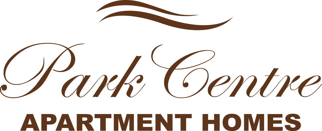Park Centre Apartment Homes logo